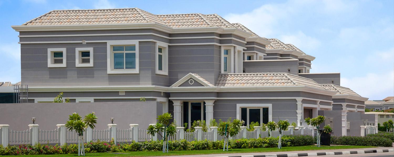 Villa sales in Dubai